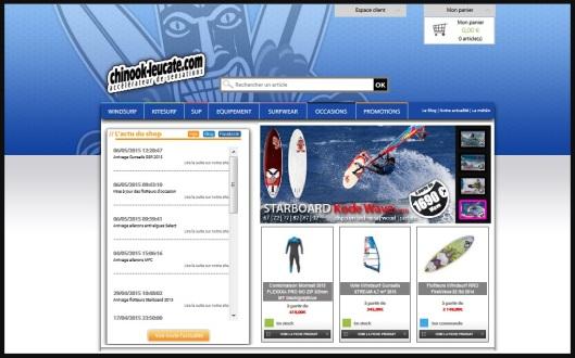 chinook-leucate.com 3.0