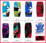 airush boards 2015