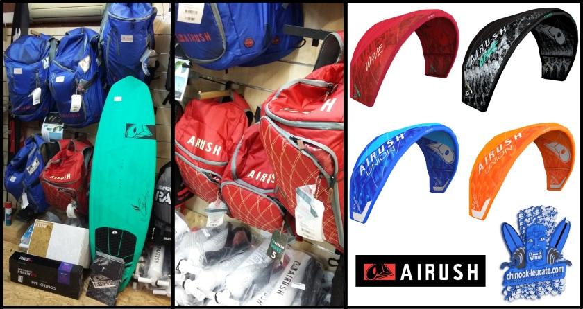 airush blog