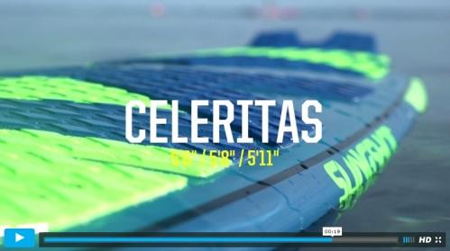 celeritas video