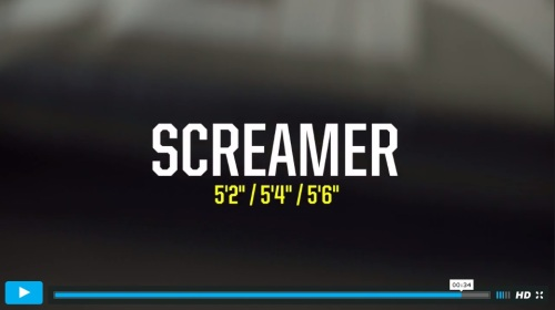 screamer video