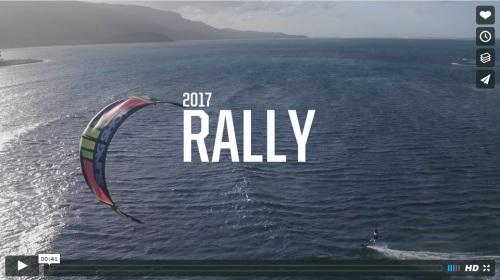 vidéo rally