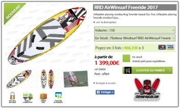 Air Windsurf