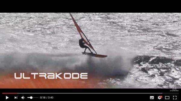video ultra kode