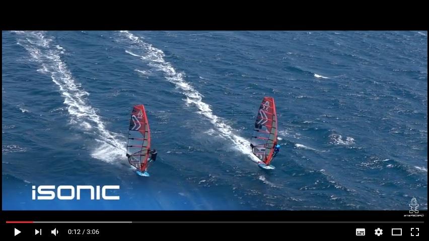 isonic-video