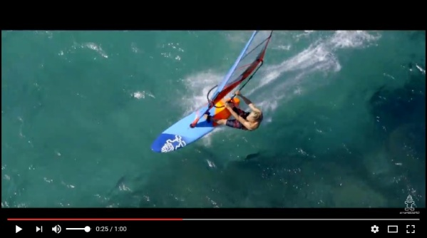 vidéo starboard