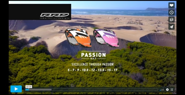 RRD Passion vidéo