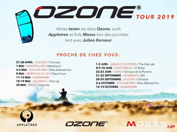 ozone 2019