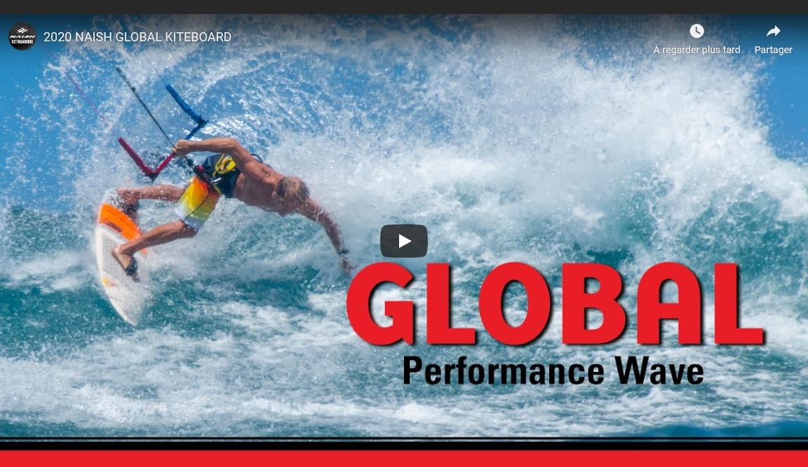 vidéo global
