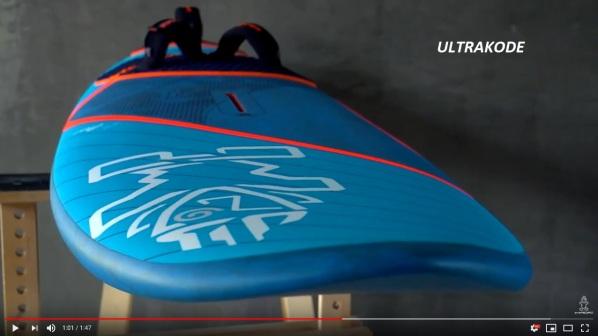 vidéo ultrakode